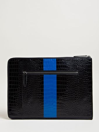 Dries Van Noten Document Holder - Lyst
