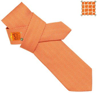 Hermes  Break Tie  - Lyst