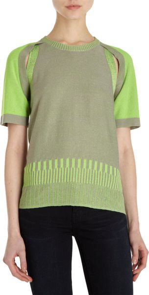 VPL Cortex Sweater - Lyst