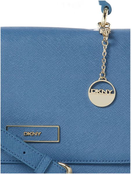 Dkny Bags Black Dkny Crossbody Bag in Blue