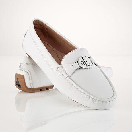 Lauren By Ralph Lauren Shoes Women Carley