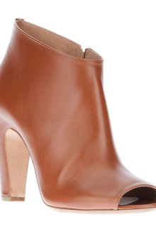 Maison Martin Margiela Open Toe Ankle Boot - Lyst