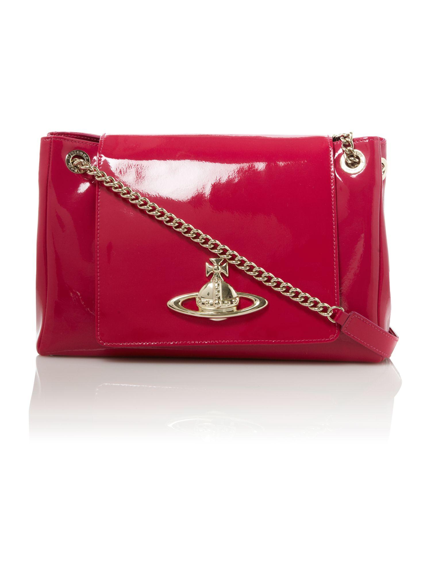 Vivienne Westwood Apollo Shoulder Bag 59