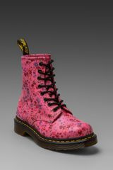 Dr. Martens 8eye Boot - Lyst