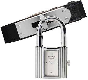 Hermes Kelly Watch - Lyst
