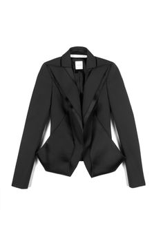 Dion Lee Sail Tux Jacket - Lyst