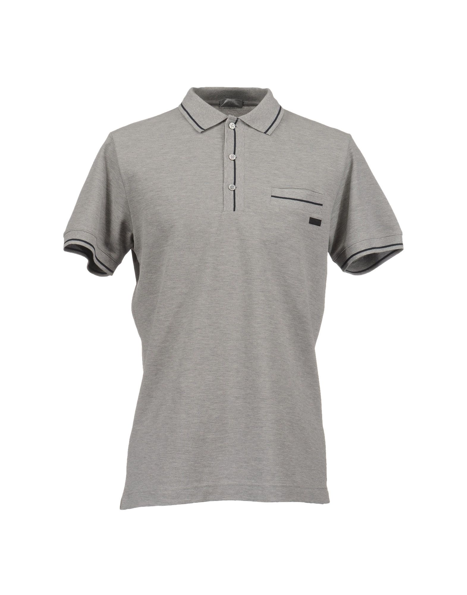 6e346c38 Lyst - Dior Homme Polo Shirts in Gray for Men