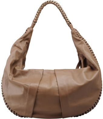 Elie Tahari Large Leather Bags - Lyst