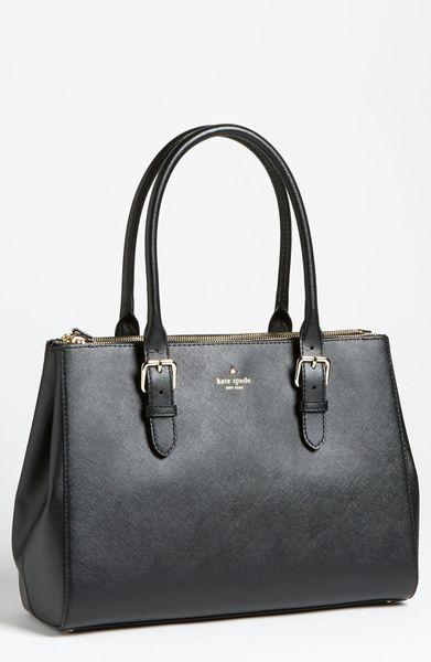Street reena shoulder bag in black (start of color list black) - lyst