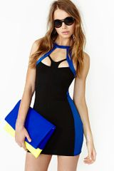 Nasty Gal No Limit Dress