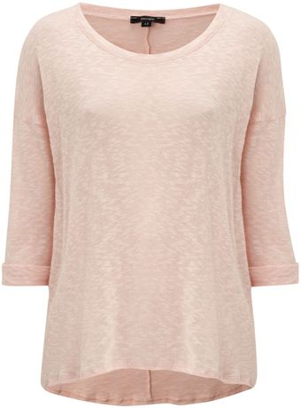 Therapy Light Weight Knit - Lyst