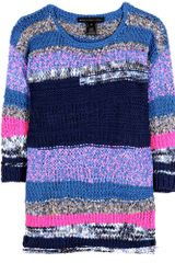 Marc By Marc Jacobs Anarchy Knit Pullover - Lyst