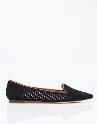Matt Bernson Gauloise Perforated - Lyst