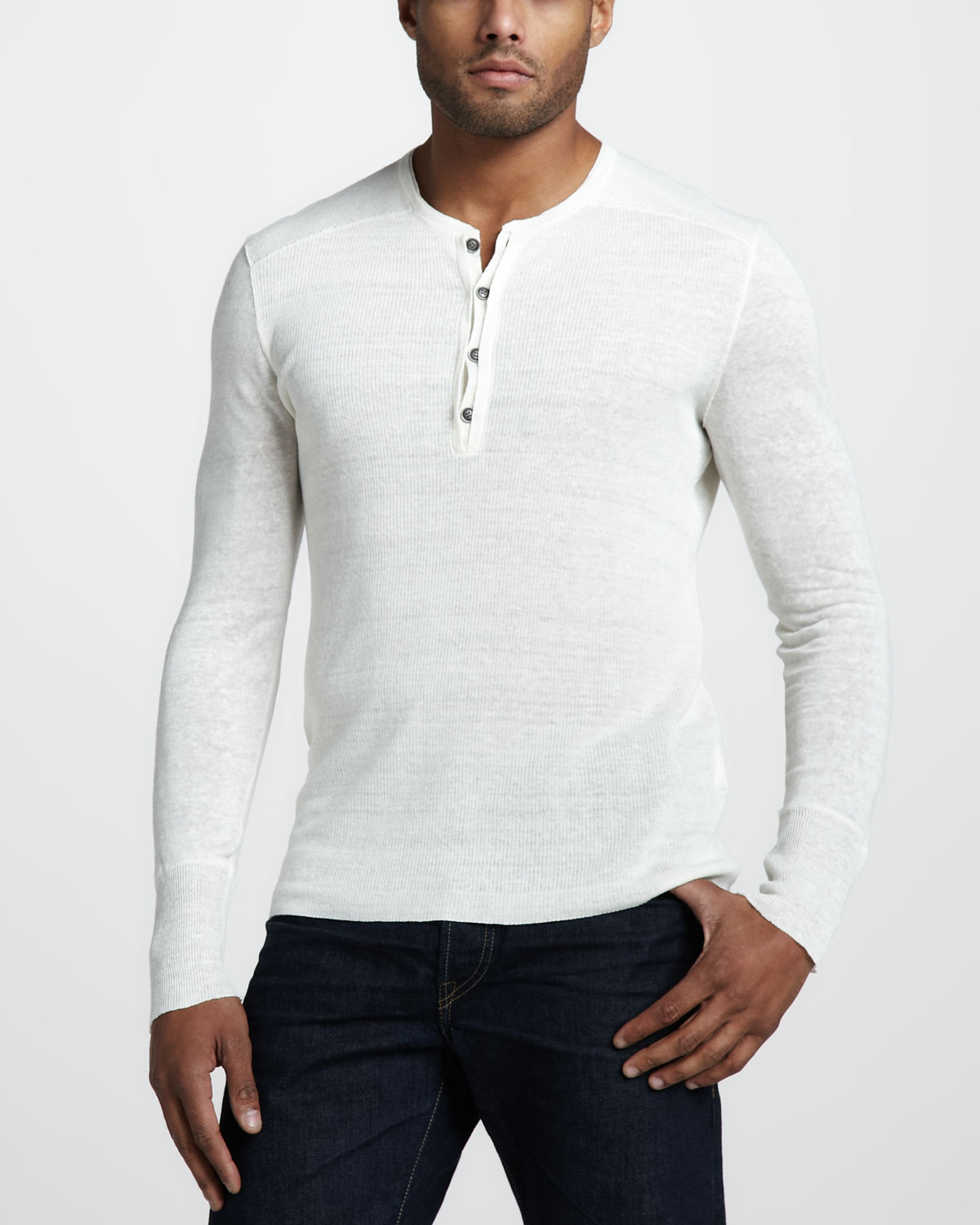 Home Men Shirts Sweaters & Turtlenecks Men's Burly Retirement Henley Sweater If you are not % satisfied with any item you purchase from Duluth Trading, return it to us at any time for a refund of its purchase price.