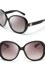 Marc By Marc Jacobs Oversized Square Sunglasses - Lyst