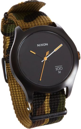 Nixon The Quad Surplus - Lyst