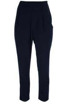 Kai Aakmann Tapered Trouser - Lyst