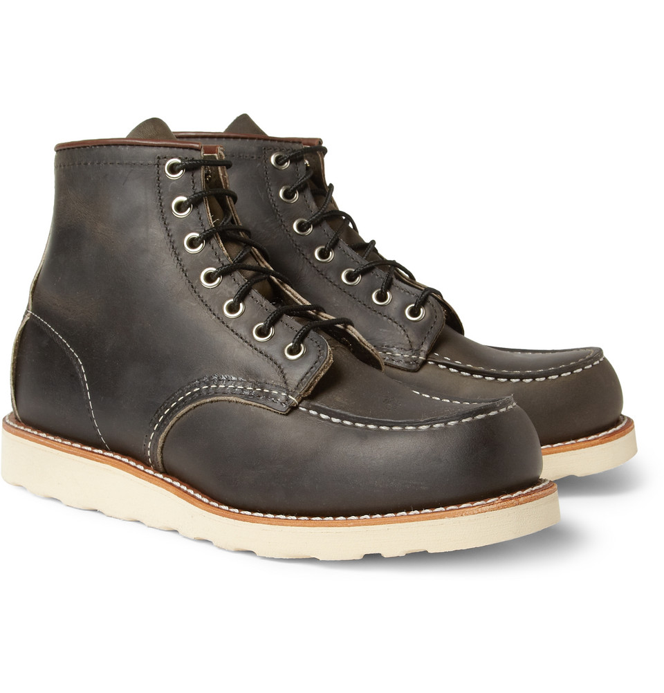 Nearest Red Wing Shoes