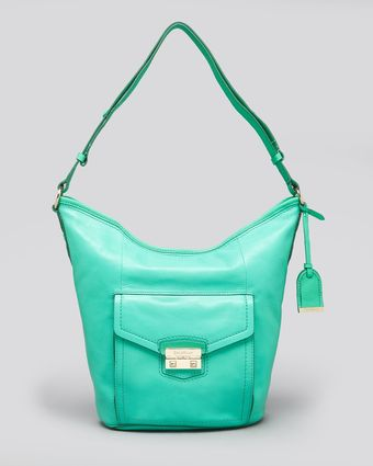 Cole Haan Shoulder Bag Zoe Bucket Bag - Lyst