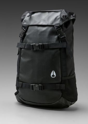 Nixon Landlock Backpack Ii - Lyst
