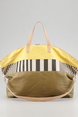 Kelsi Dagger Calloway Dome Tote Bag - Lyst