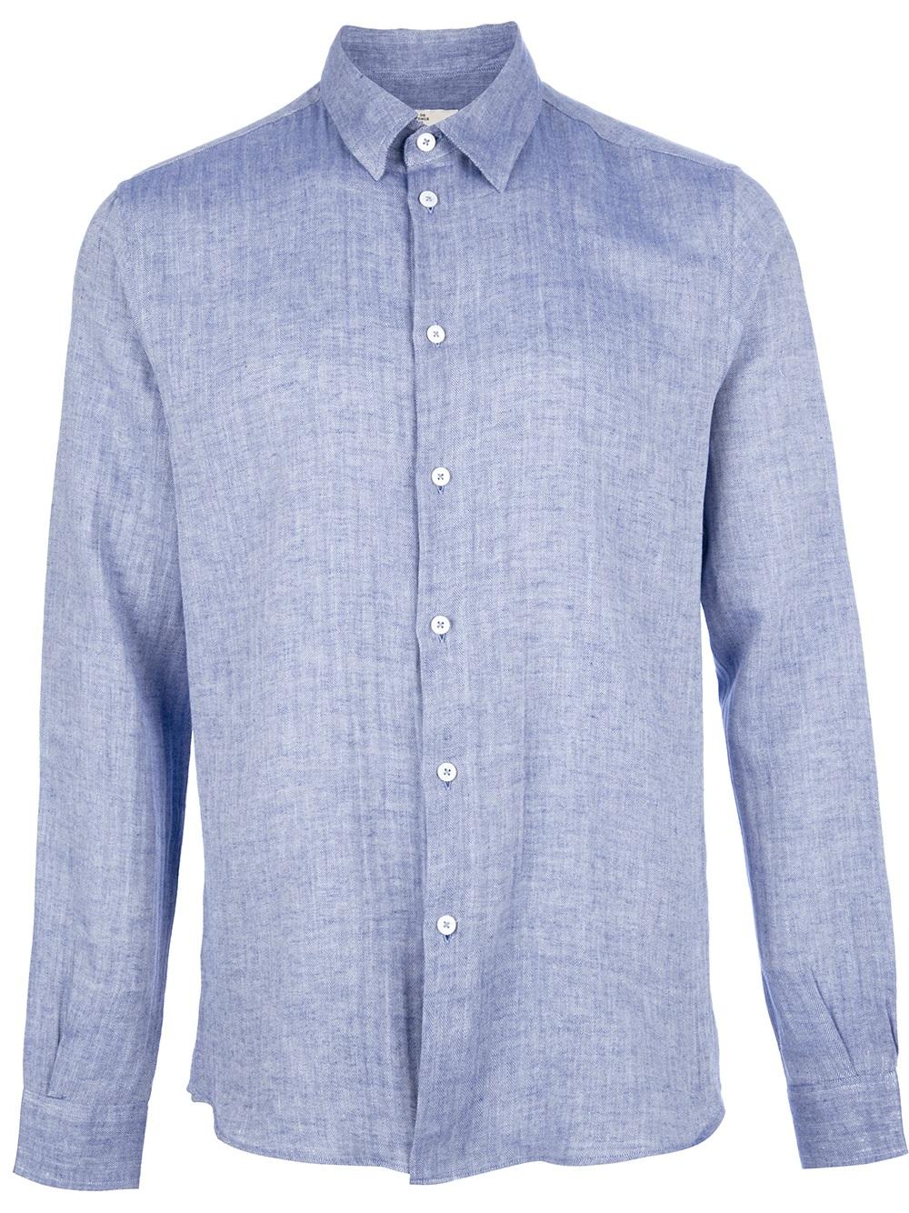 Robert Graham Designer Shirts Melindagloss Pleated S...