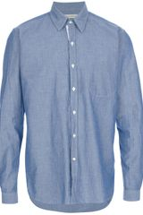 Oliver Spencer Special Shirt - Lyst