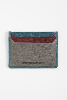 Burberry Card Case - Lyst