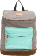 Veja Colour Block Backpack - Lyst