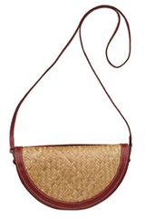 Árbol De Viento The Moon Bag - Lyst