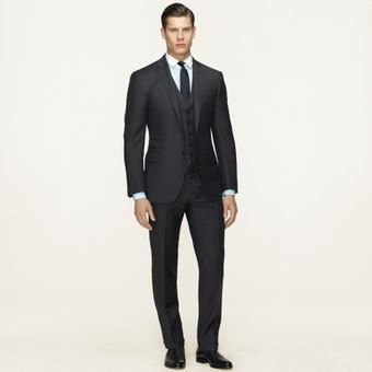 Ralph Lauren Black Label Austin Glen Plaid 3-piece Suit - Lyst