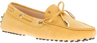 Tod's Gommino Driving Shoes - Lyst