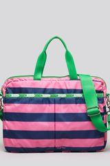 Lesportsac Bag 13 Laptop - Lyst
