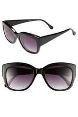 Elizabeth And James 54mm Retro Sunglasses - Lyst
