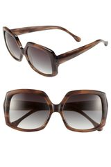 Elizabeth And James Devon 55mm Sunglasses - Lyst