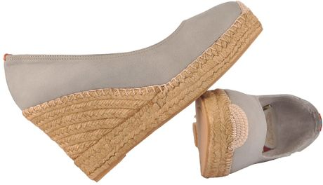 Penelope Chilvers Wedges Penelope Chilvers Pumice