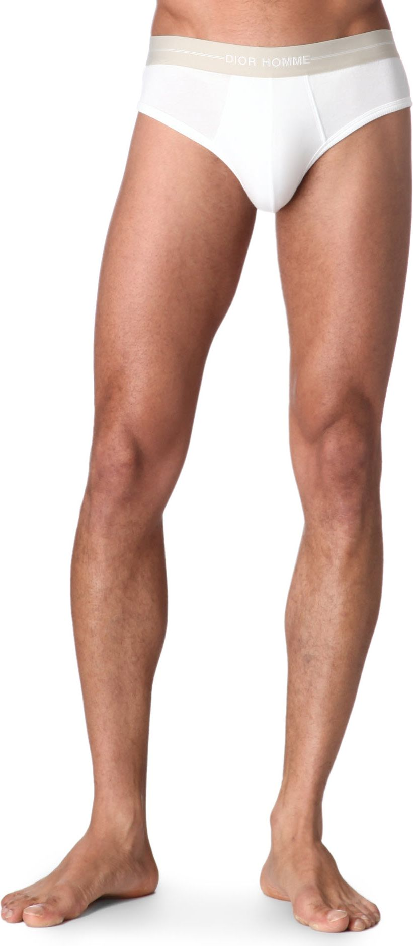 Underwear: How to Stretch It?