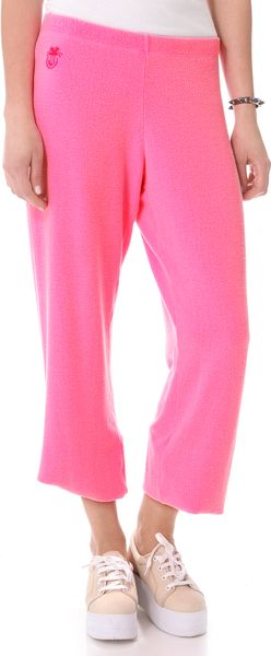 Wildfox Basic Sweatpants - Lyst