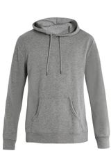 A.P.C. Hooded Sweat Top - Lyst