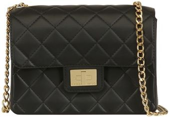 Designinverso Milano Quilted Shoulder Bag - Lyst