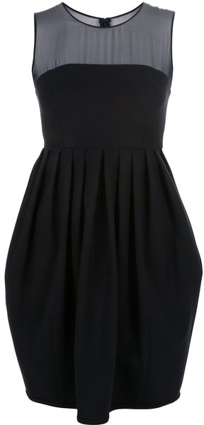 Gianluca Capannolo Brigitte Dress - Lyst
