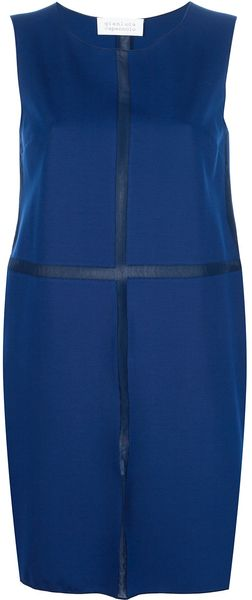 Gianluca Capannolo Charlotte Dress - Lyst