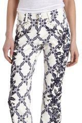 Isabel Marant Groundy Pants - Lyst
