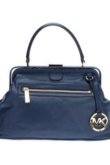 Michael by Michael Kors Logo Shoulder Bag - Lyst