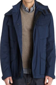 Rag & Bone Suspension Jacket - Lyst