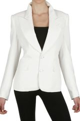 Tom Ford Viscose Crepe Jacket - Lyst