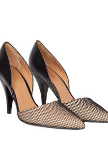 3.1 Phillip Lim Diamond Dorsay Pump - Lyst