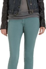 Rag & Bone Legging Atlantic - Lyst