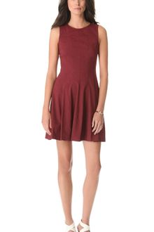 Theory Tilifi Dress - Lyst