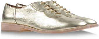 Marc By Marc Jacobs Brogues - Lyst